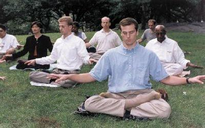 MeditationPractice